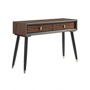 Monaco Console Table With Drawer