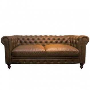 Sofa Chesterfield – S17